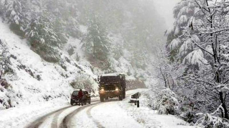 Kashmir weather might lead to cancellation of tomorrow