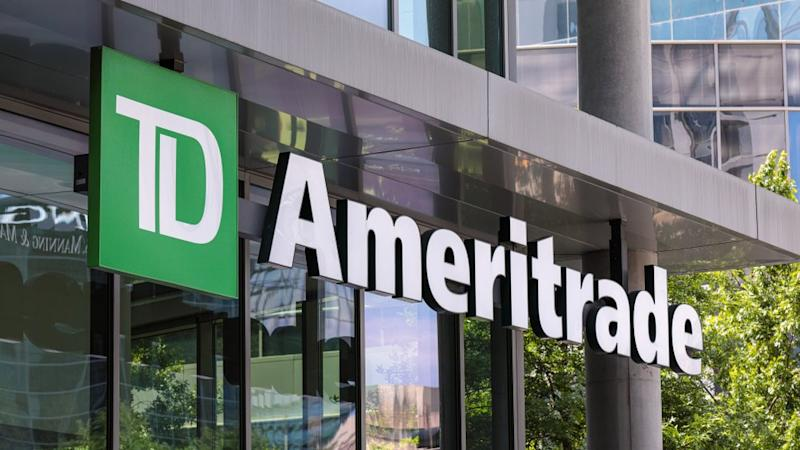 Despite this morning's Fake News kerfuffle, TD Ameritrade CEO Tim Hockey confirmed that the brokerage is seeing REAL demand for Bitcoin. | Source: Shutterstock