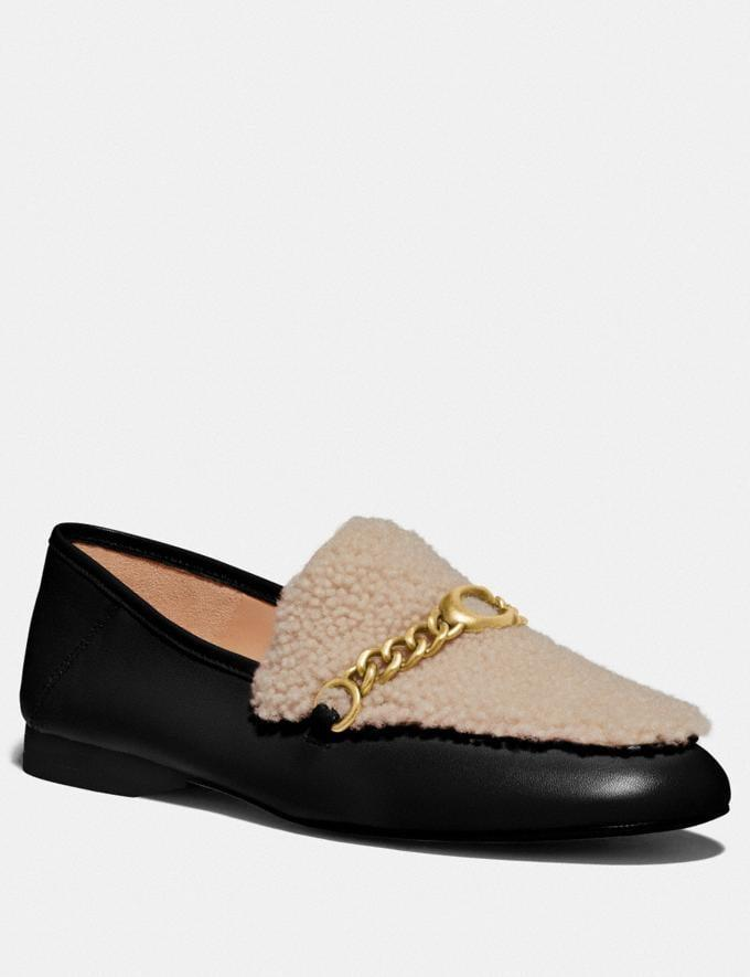<p>These <span>Coach Helena Loafers</span> ($150) mean business, but they're still cozy.</p>