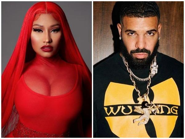 Nicki Minaj, Drake (Image courtesy: Instagram)