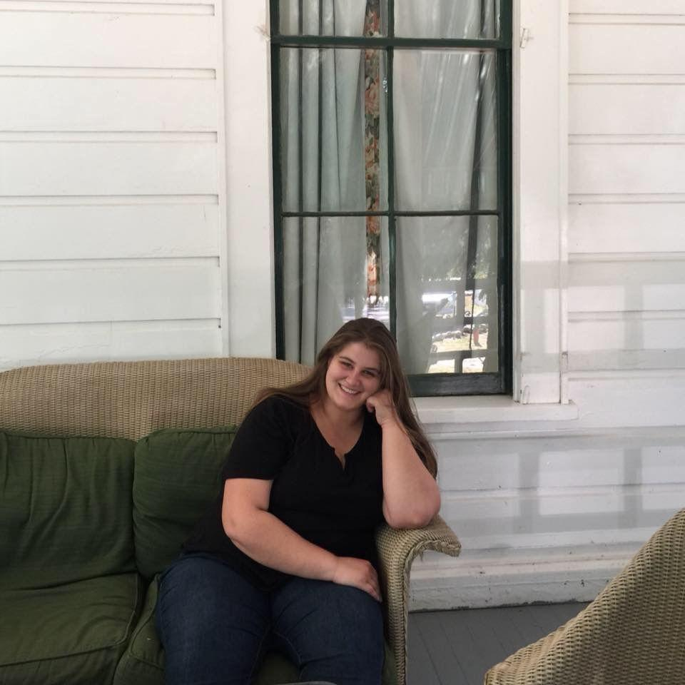Kayla Imhoff became an independent distributor for the MLM Kyani, but lost friends and family during the 18 months she tried to make the business work. (Photo permission: Kayla Imhoff)
