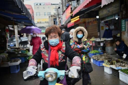 Artificial intelligence systems picked up early clues about the coronavirus outbreak by scanning news images and social media posts from a market in Wuhan, China, where the first cases were detected