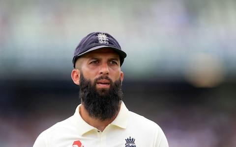 Jofra Archer and Jack Leach have been named in a 12-man England squad for the second Ashes Test, with Moeen Ali dropped, the England and Wales Cricket Board has announced - Credit: PA