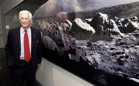 Last Astronaut to Walk on the Moon, Gene Cernan, Dies at 82