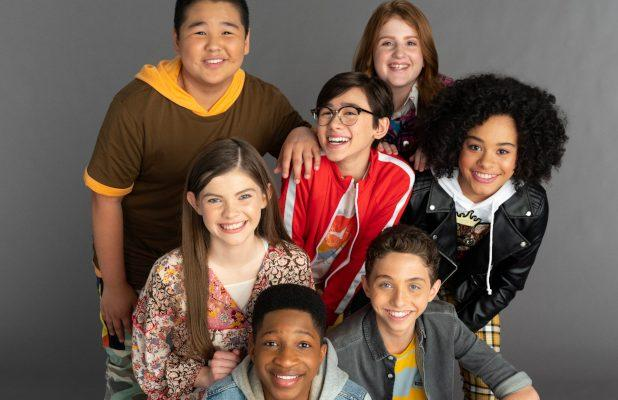 'All That' Reboot Gets 13 More Episodes From Nickelodeon