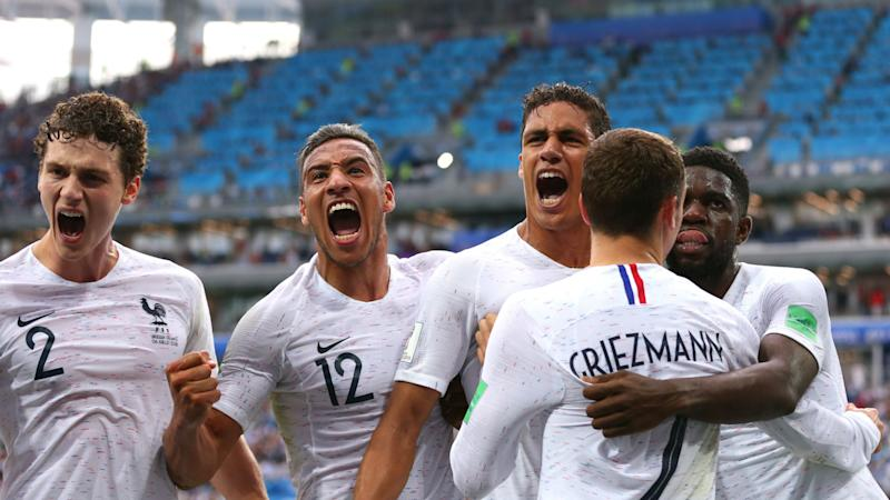Varane: Griezmann? Mbappe? Doesn't matter which Frenchman wins Ballon d'Or