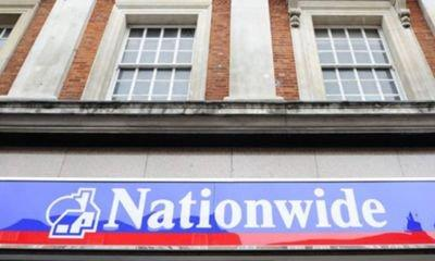 Nationwide warns of tougher times as consumers face squeeze