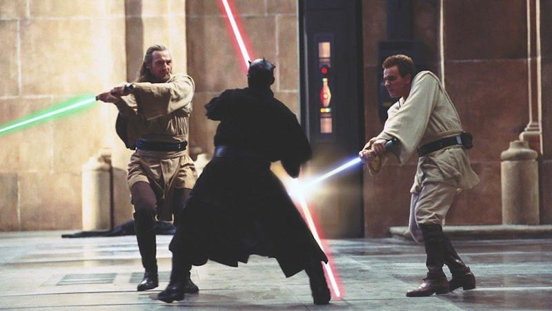 Classic Film Review: The Star Wars Saga Will Never See a Chapter Like The Phantom Menace Again