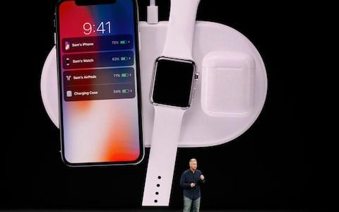 Will we learn about an AirPower charging mat tonight? - Credit: Reuters