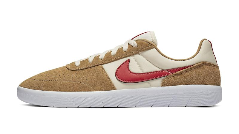 hot sale online 44ad6 68b78 You Can Now Buy This Tom Sachs x Nike Mars Yard 2.0 Look-Alike Skate Shoe  for Only $65