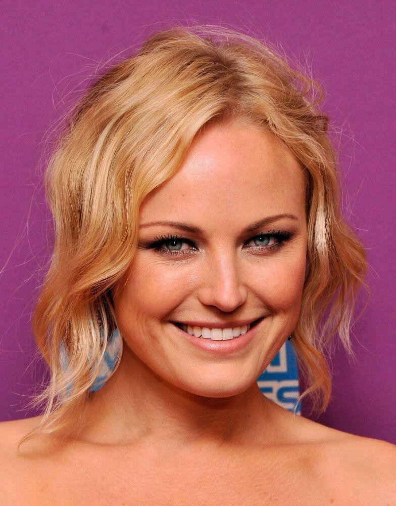 """Actress Malin Akerman attends """"Giant Mechanical Man"""" Premiere during the 2012 Tribeca Film Festival at the School of Visual Arts Theater on April 23, 2012 in New York City. (Stephen Lovekin, Getty Images)"""