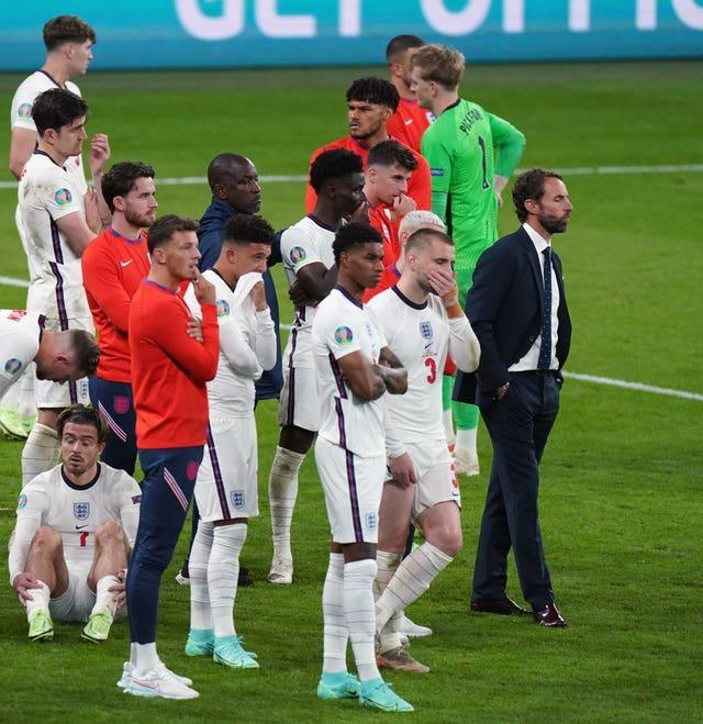 Sunday's match will be England's first at Wembley since their Euro 2020 final defeat