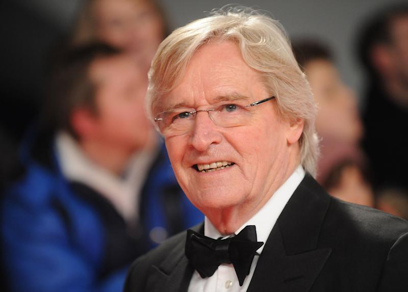 Bill Roache attends the National Television Awards at 02 Arena on January 23, 2013 in London, England. (Photo by Stuart Wilson/Getty Images)