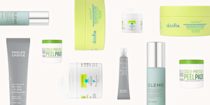 """<p class=""""body-dropcap"""">Fun fact about me: If I could get a professional chemical peel every day, I totally would. ...Okay, well maybe not <em>every </em>day<em>, </em>because my face would quite literally fall off, but you get the idea. I just really love chemical peels—they leave my skin super bright, smooth, and <a href=""""https://www.cosmopolitan.com/style-beauty/beauty/a29687994/clear-skin-tips/"""" rel=""""nofollow noopener"""" target=""""_blank"""" data-ylk=""""slk:zit-free"""" class=""""link rapid-noclick-resp"""">zit-free</a>. The only downside? Professional chemical peels can be expensive and time-consuming. So because I'm perpetually on a budget, I get my exfoliation fix in another way: with at-home chemical peels. Truly, you need to try one, and I'm here to help you figure out which one and how.</p><h2 class=""""body-h2"""">How do at home chemical peels work? </h2><p>At-home face peels contain the same potent exfoliating ingredients (like AHAs, BHAs, enzymes, and retinol) that you'd find at your dermatologist's or facialist's office, but <strong>in concentrations that are safe enough for you to use in your bathroom without burning your face off.</strong> Think of them as the ~light~ version of a classic chemical peel. And because they're less intense, they're pretty fool-proof to experiment with, as long as you're using the right formula for your skin type.</p><h2 class=""""body-h2"""">What are the benefits of using a chemical peel at home vs. professional peels?</h2><p> Not only are at-home chemical peels speedier and significantly cheaper than pro peels (which can cost as much as $400 a session), but they can also be equally effective when used as a regular part of your skincare routine. Combined with <a href=""""https://www.cosmopolitan.com/style-beauty/beauty/advice/g3973/best-new-sunscreens/"""" rel=""""nofollow noopener"""" target=""""_blank"""" data-ylk=""""slk:daily sunscreen"""" class=""""link rapid-noclick-resp"""">daily sunscreen</a> and moisturizer, at-home chemical peels are <strong>great for smoothing fine lin"""
