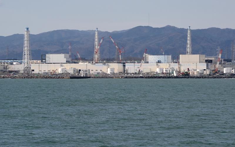 The Fukushima Daiichi nuclear accident forced the evacuation of tens of thousands of people