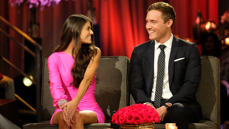 Madison May Be Dating This Bachelor Nation Star After Her Breakup With Peter