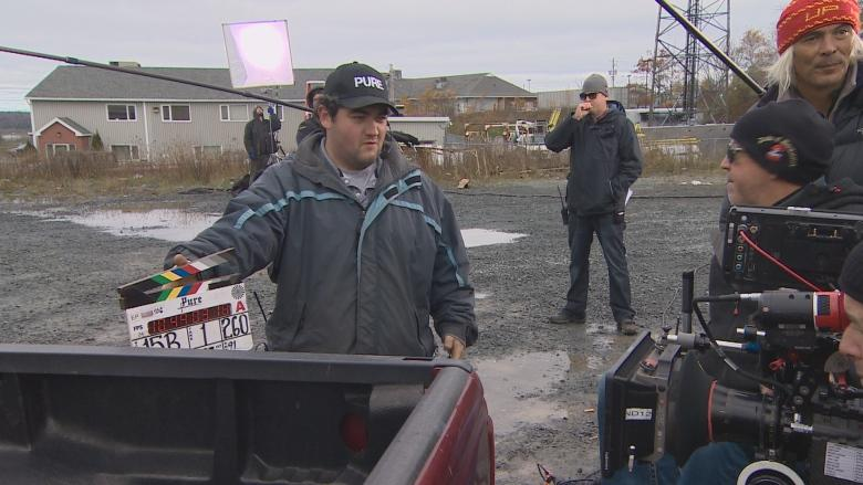 N.S. film tax credit gone but not forgotten