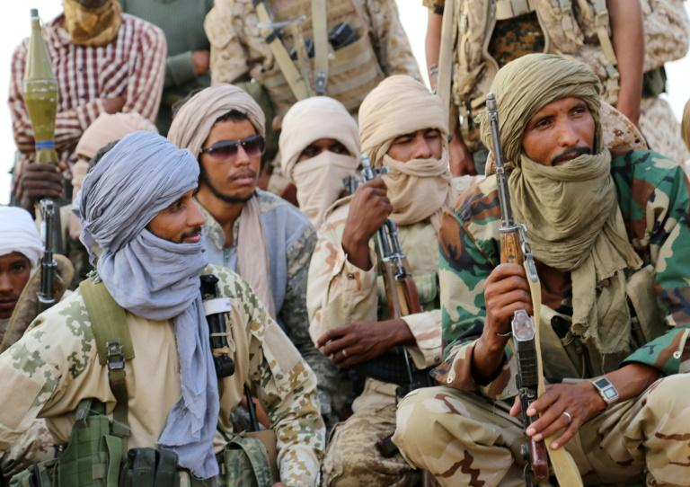 Tuaregs fighters of the Coordination of Movements of the Azawad (CMA) are expected to intergrate into Mali's army as part of a peace deal