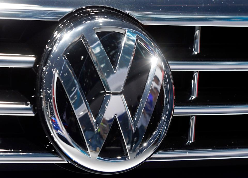 Germany Volkswagen Earns (Copyright 2021 The Associated Press. All rights reserved.)