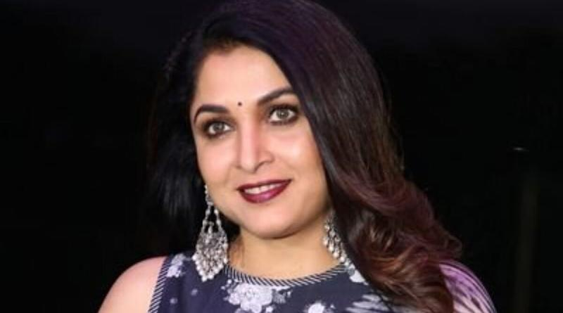 Ramya Krishnan Turns 50: Here's Looking At Her Iconic Roles That Won Hearts!