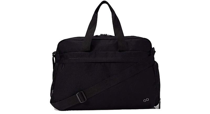 CARE OF by PUMA Duffle Bag with Shoe Compartment