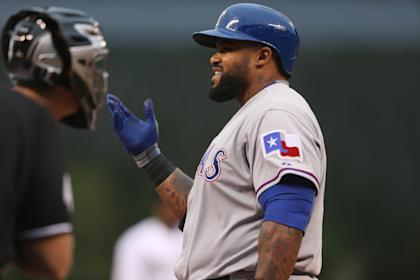 Before last season, Prince Fielder had missed one game since 2008. (AP)