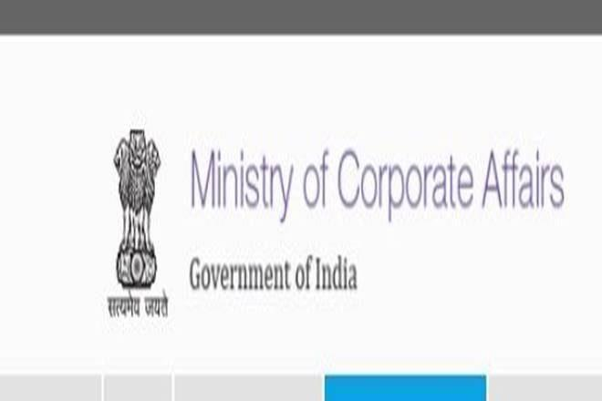 audit services,ministry of corporate affairs,MCA paper,AMRG & Associate