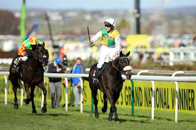 Many Clouds File Photo