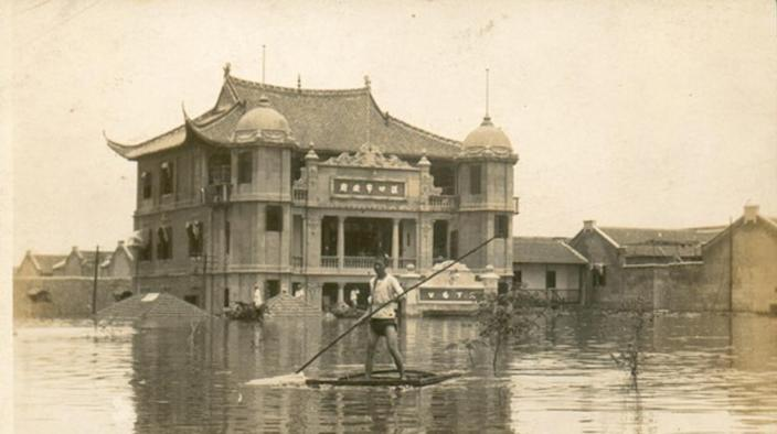 The 1931 China flood is one of the deadliest disasters, true death toll unknown
