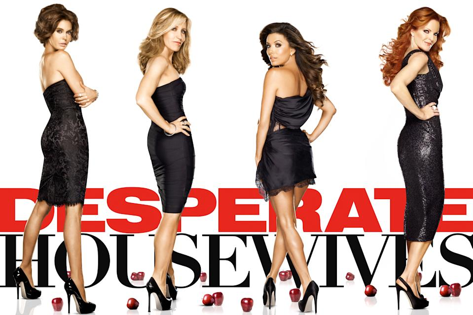 Desperate Housewives (Disney+)