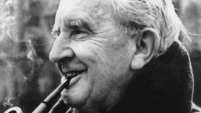 If You Don't Know Who He Is, Tolkien's Estate Is Likely Glad