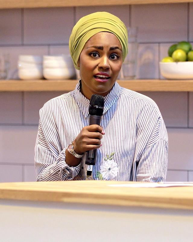 "<p>The most recent winner is the most prolific yet. She's written four books with one more on the way — <i>Nadiya's Kitchen</i>, <i>Nadiya's British Food Adventure</i>,the novel <i>The Secret Life of the Amir Sisters</i>, and children's books, <i>Nadiya's Bake Me a Story</i> and the forthcoming <i>Nadiya's Bake Me a Festive Story</i>. She's done her own two-part TV series, <i>The Chronicles of Nadiya</i>, where she visits her family's village in Bangladesh to explore the roots of her cuisine. Her turn as a judge on <i>The Big Family Cooking Showdown </i>is part of an overall deal with the BBC that will keep her on the air for some time to come and the show is intended to be direct competition to <i>The Great British Bake Off </i>when it returns in its non-Mary-Sue-Mel incarnation on a rival channel. Oh yeah, and she baked a cake for <a href=""http://www.huffingtonpost.co.uk/entry/the-queen-90th-birthday-nadiya-hussain-cake-great-british-bake-off_uk_5718cb38e4b0f9085c2cfb9a"" rel=""nofollow noopener"" target=""_blank"" data-ylk=""slk:the Queen"" class=""link rapid-noclick-resp"">the Queen</a>.<br><br>(Photo: Graham Stone / Barcroft Images / Barcroft Media via Getty Images) </p>"