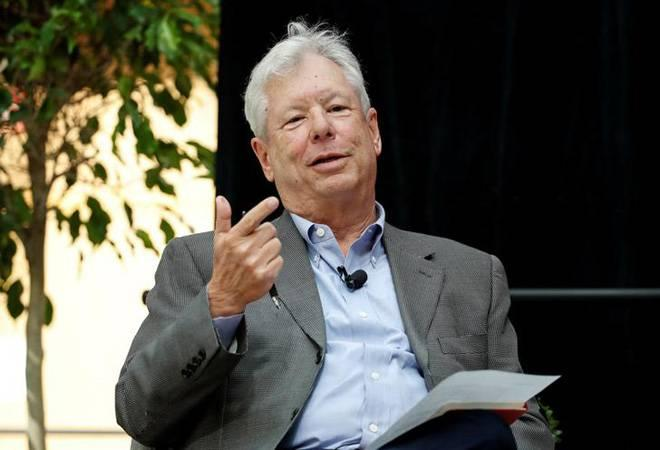 Richard Thaler had initially lauded the move and said that it's a policy he has long supported.