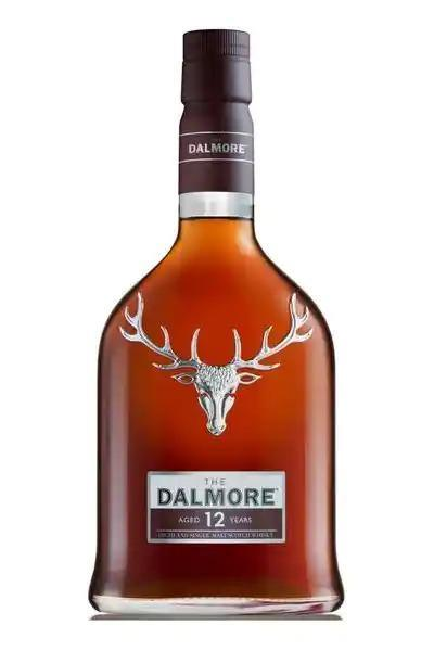 The Dalmore 12 Year