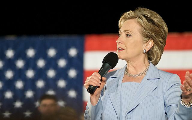 Clinton: Facebook Post About Libya Attack Is Not Evidence