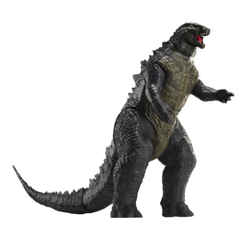 JAKKS Pacific Globally Launches New Godzilla Toys Inspired by Warner Bros. Pictures' and Legendary Entertainment's Godzilla: King of the Monsters