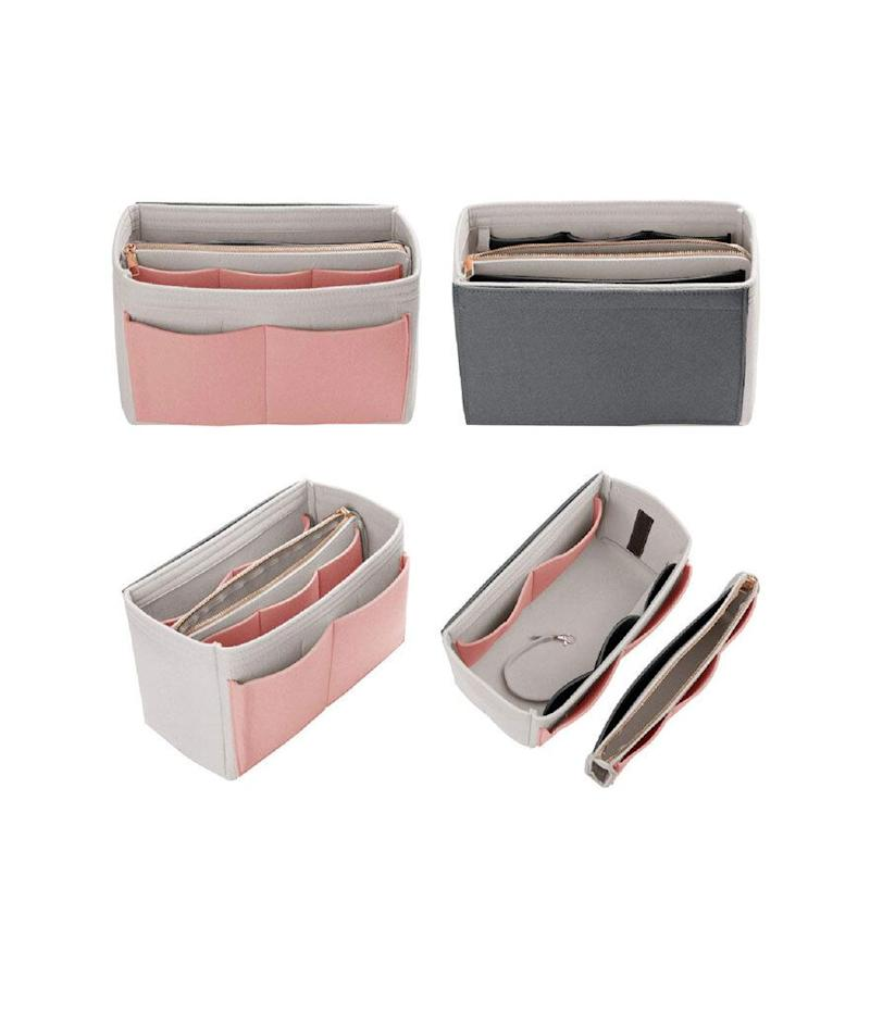 Genius Over Amazon Purse 600 Organizer The Love Reviewers