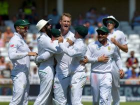 Joe Root expresses dismay at Michael Vaughan's criticism after England suffer crushing defeat by South Africa