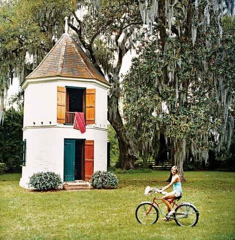 Small homes!