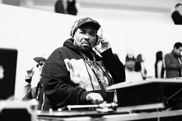 Four Men Say Hip-Hop Legend Afrika Bambaataa Sexually Abused Them as Children