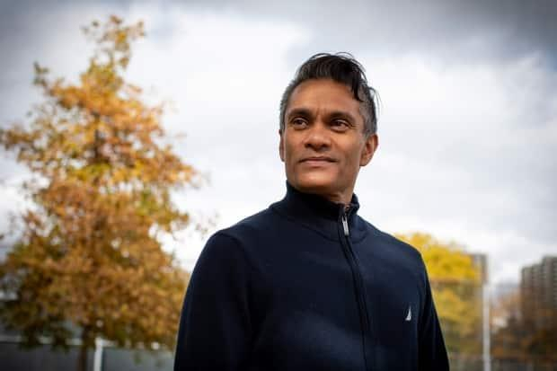 University of Ottawa epidemiologist Raywat Deonandan says jurisdictions were slow to react to COVID-19 because of the 'almost invisible pandemic.'