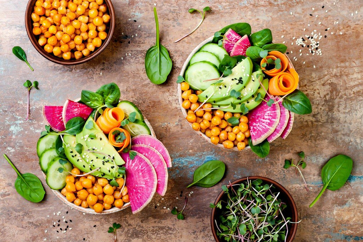 What is a vegan? A beginners guide on foods to avoid and the health effects