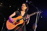 """<p>It's <a href=""""https://www.forbes.com/sites/janelevere/2015/08/31/elizabeth-mcgovern-on-the-end-of-downton-abbey-her-hopes-for-her-band-sadie-and-the-hotheads/&refURL=https://www.google.com/&referrer=https://www.google.com/&refURL=&referrer="""" rel=""""nofollow noopener"""" target=""""_blank"""" data-ylk=""""slk:called"""" class=""""link rapid-noclick-resp"""">called</a> Sadie & The Hotheads and costar Michelle Dockery sometimes joins her for gigs. </p>"""