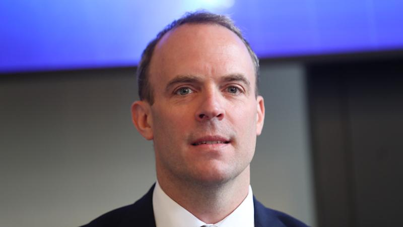 Allegations which led to Dominic Raab signing NDA 'brought vexatiously'