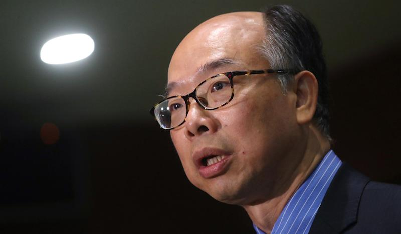 Hong Kong appoints new chief air accident investigator to run independent authority