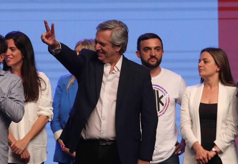 Argentina-Brazil relations tense up with Peronist election victory