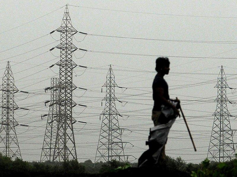 India restores power, promises action