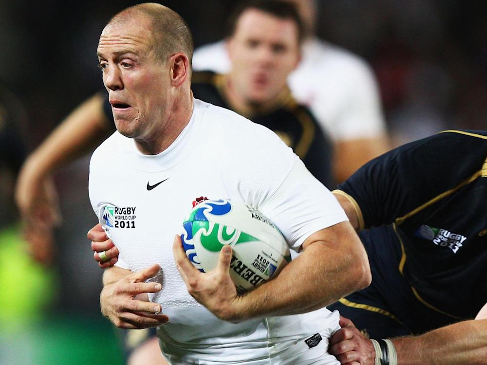 Tindall believes the RFU are right to target being the strongest team n rugby as well as English sport (Getty)