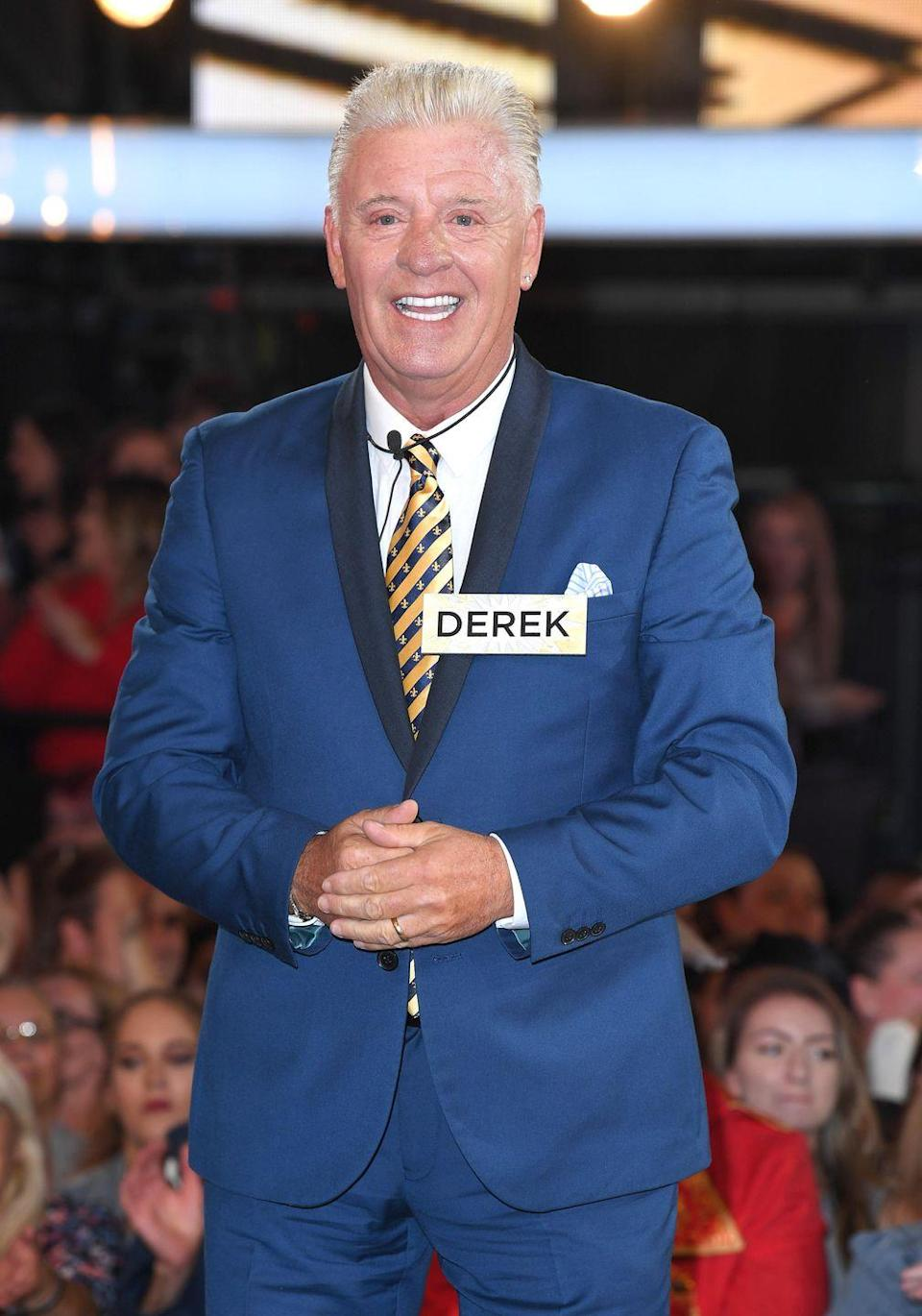 "<p>""Heartbroken to hear the news this morning that my dear friend @derek_acorah has passed away. Was one of the nicest guys in the paranormal industry, always working and opening doors for those that followed in his footsteps. I'll miss you Derek, RIP."" – ghost hunter Lee Roberts</p><p>""I'm devastated to wake up this morning to the news of my friend Degsy passing. I had the privilege of working alongside him for a few years. Derek was funny amazing a gentleman& a very good friend. My thoughts are with Gwen Ray & the family. RIP Degsy."" – Danniella Westbrook</p><p>""RIP Derek Acorah. We helped each other through the lunacy of Big Brother by talking football and life in general. A total gentleman. Much love to his wife Gwen and his fabulous brother who was so kind to my wife when they appeared on the show."" – Shaun Williamson </p>"