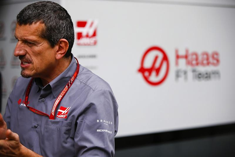 Haas explains why it's protesting Force India